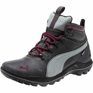 PUMA Womens Silicis Sneaker Boots