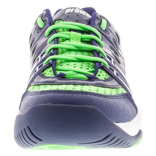 Prince T22 Tennis Shoe Review   Sole of