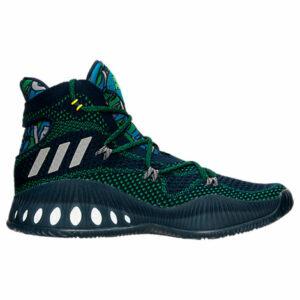 adidas Crazy Explosive Primeknit Basketball Shoes
