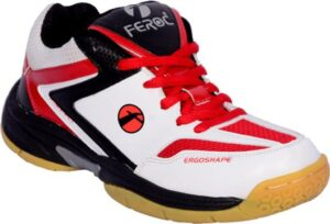 Feroc Flex FCI Badminton Shoes