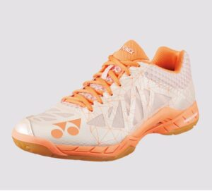 Yonex Powercushion Aerus 2 Ladies Badminton Shoes
