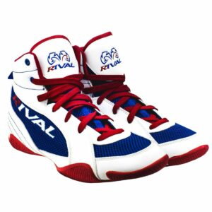 Rival Guerreo Boxing Shoes