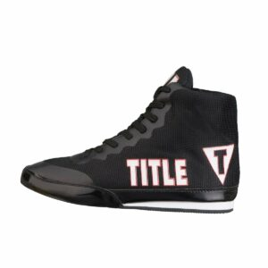 Title Bout Champ Exploit Boxing Shoes