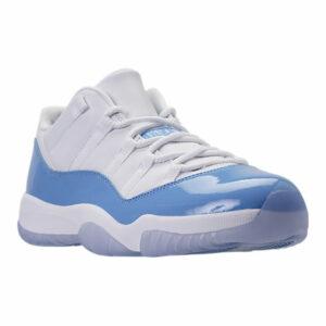 Air Jordan Retro 11 Low Basketball Sneakers