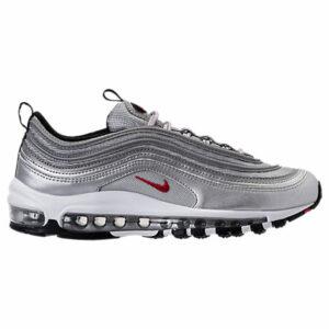 Nike Air Max 97 OG Silver Bullet Sneakers