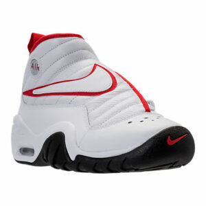 Nike Air Shake NDestrukt Basketball Sneakers