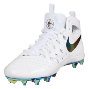 Nike Huarache V Prism Lacrosse Cleats