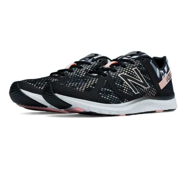 New Balance Womens Vazee Transform Graphic Trainer Cross Training Shoes