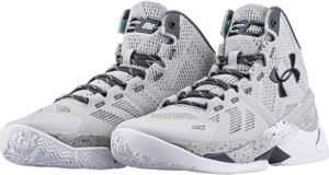 UA Curry 2 Storm Basketbal Shoes