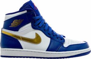 Air Jordan Retro 1 OG Olympic Basketball Shoes
