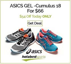 Holabird Sports ASICS sale