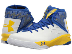 Under Armour Rocket 2 Basketball Shoes