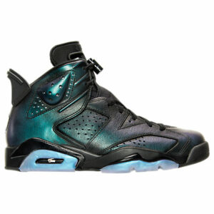 Jordan Retro 6 Basketball Shoes