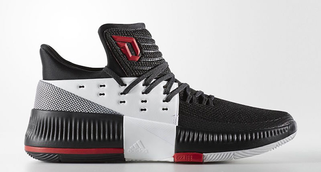 adidas dame 3 basketball shoes