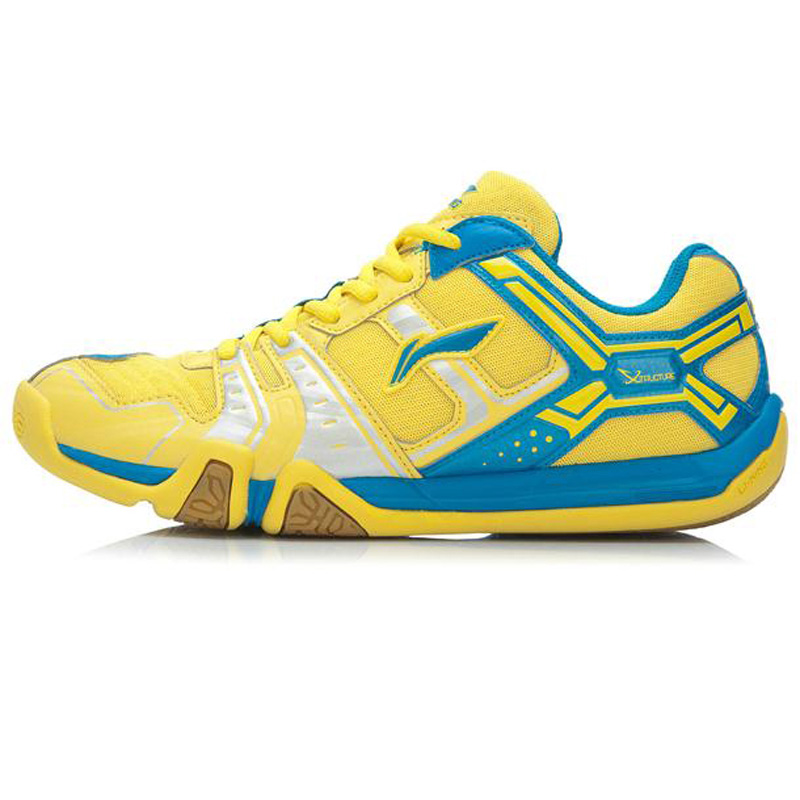 Li-Ning Saga Light TD Badminton Shoes