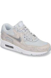 Nike Air Max 90 Embossed Premium Running Sneaker