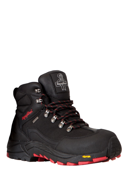 Refrigiwear Womens Black Widow Boots