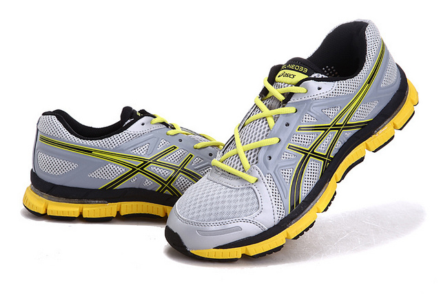 Which Brand Of Running Shoes