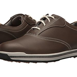 Footjoy Countor Casual Spikeless Golf Shoes