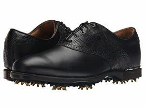 Footjoy Icon Black Golf Shoes