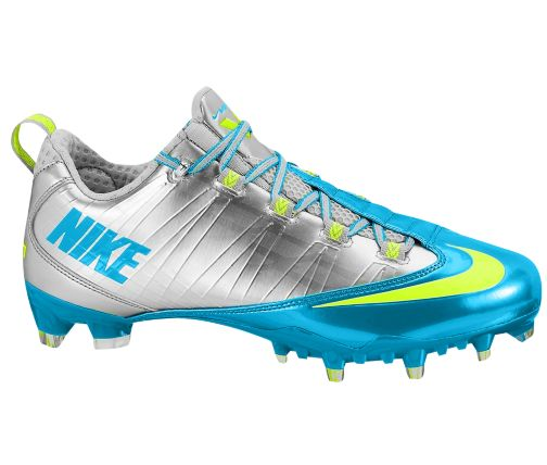 Nike Zoom Vapor Carbon Fly 2 Football Cleats
