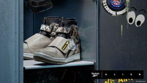 Reebok U.S.C.M Bug Stopper Shoes