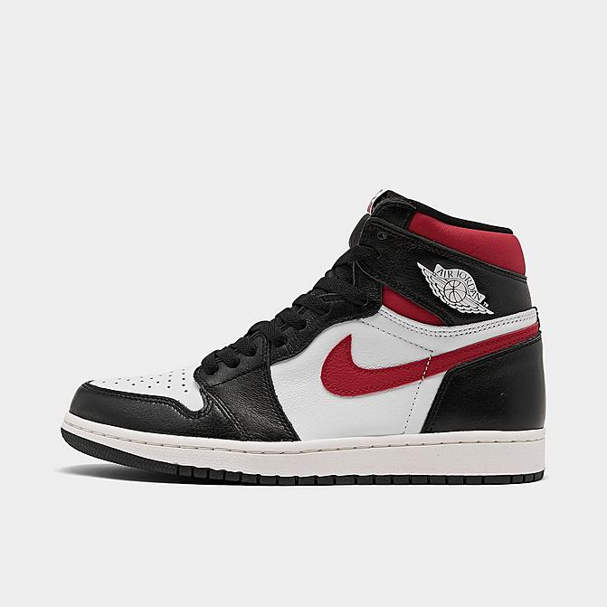 Mens Air Jordan Retro 1 High OG Basketball Shoes